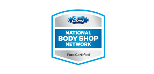 Ford Certified Collision Repair