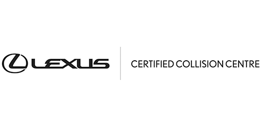 Lexus Certified Collision Repair