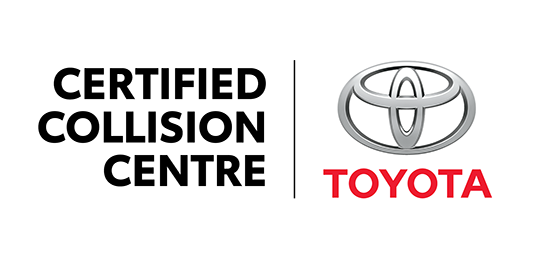 Toyota Certified Collision Repair